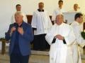 Sveikina Klaipėdos miesto meras Vytautas Grubliauskas