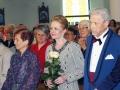 Maestro Virgilijus Noreika su sutuoktine